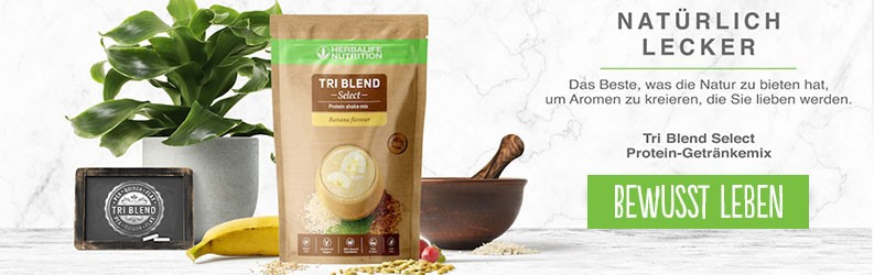 TriBlend Select