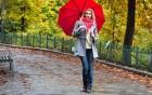 Gut gerüstet für wechselhaftes November-Wetter