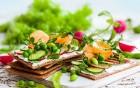 Sprossen: Nährstoff- und Vitaminbündel