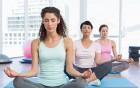 Yoga - natürlich gut