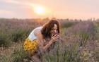 Mit Pflanzenkraft gegen den Stress