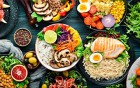 Schutz vor Krankheit beginnt mit der Ernährung
