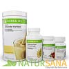 HERBALIFE Basis-Wellness-Programm Vanille