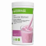 HERBALIFE Formula 1-Shake Summer Berries NEU vegan