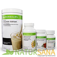 HERBALIFE Basis-Wellness-Programm Cookies & Cream
