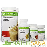HERBALIFE Basis-Wellness-Programm Tropenfrucht